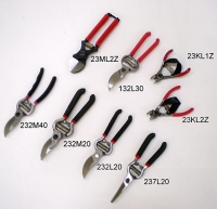 Steel Drop Forged Hand Pruner