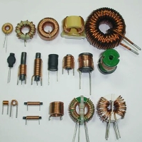Inductor、Line Filter、Choke Coil