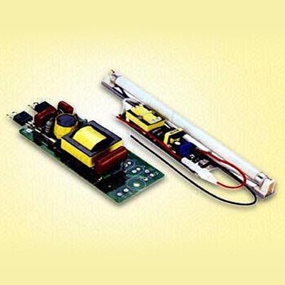 直流电子式安定器