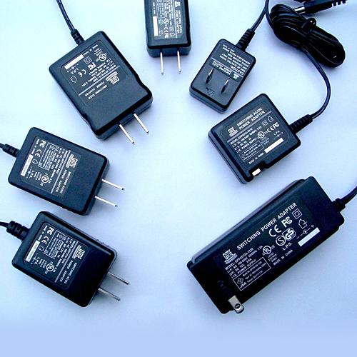 交流直流电源转换器