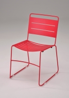 Cens.com All Metal Stacking Chair HAPPY FACTOR CO., LTD.