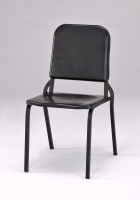 Music Stacking Chair