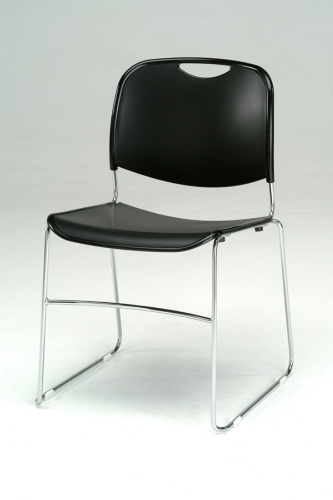 PP Stacking Chair