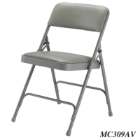 Cens.com Vinyl Folding Chair HAPPY FACTOR CO., LTD.