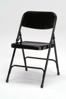 Basic Steel Folding Chair