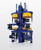 Cens.com Tire Curing Press TUNG YU HYDRAULIC MACHINERY CO., LTD.