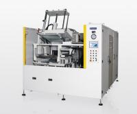 Rubber Oil Seal Vulcanization Molding Machine (Slab Side Type)