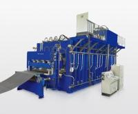 Bridge Type Conveyor Belt Vulcanizing Machine