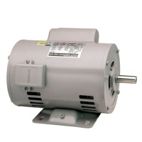 Rolled Steel Frame Motor