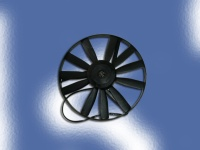 Cens.com Electric Fan SHANGHAI BENYUE ECONOMIC & TRADE CO., LTD.