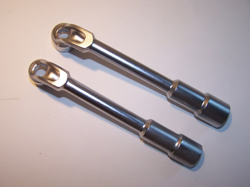 Angle socket wrench