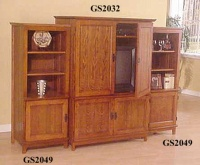 LEFT / RIGHT SIDE CABINET