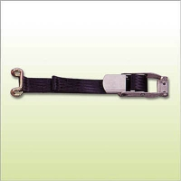 Side-Curtain Straps