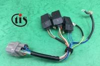 Mass Air Flow Sensor 22680-7S000, 22680-AW400, 8ET009142-771