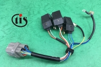 Wire Harness TD-80U TD-84U