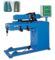 直線縫合焊接機