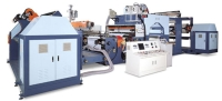 Extrusion Laminating Machine