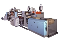 Tandem & Sandwich Extrusion Laminating Machine