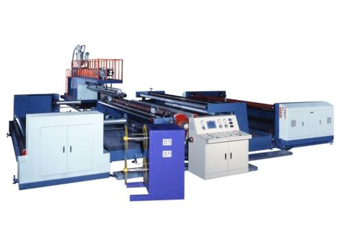 Single-Sided Extrusion Laminating Machine