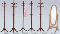 Coat Trees & Freestanding/Dressing Mirrors