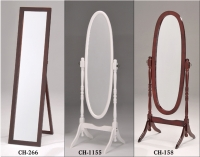 Cens.com K/D Wooden Freestanding/Foldable Mirrors CHIU PIN ENTERPRISE CO., LTD.