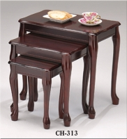 Cens.com Wooden Nesting Tables CHIU PIN ENTERPRISE CO., LTD.