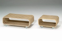 Wood Stands