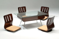 Japanese Style Chairs / Tables