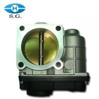 Cens.com Throttle body SAFE GUARD LA CO., LTD.