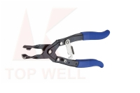 VALVE STEM SEAL PLIERS WITH SPRING