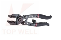 Cens.com HOSE CLAMP PLIERS TOP WELL TOOLS INDUSTRIAL CO., LTD.