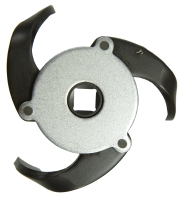 Cens.com 3 jaw oil filter wrench TOP WELL TOOLS INDUSTRIAL CO., LTD.
