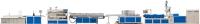 TPE (CellWood) Profile Extrusion Machine