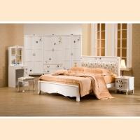 Wooden Bed Sets