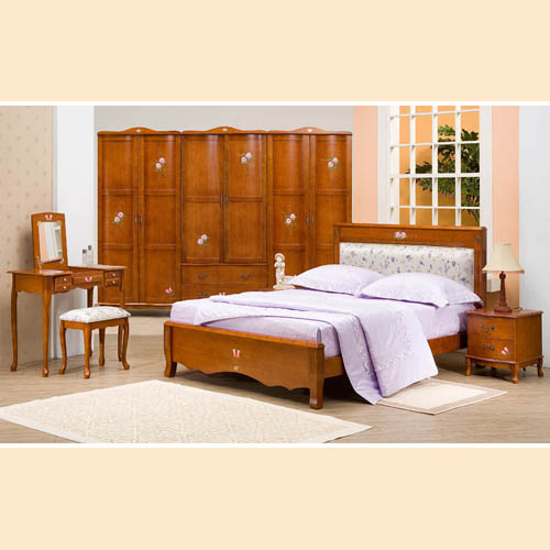 Redwood Bedroom Sets