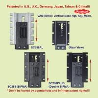 Cens.com Back Hgt. Adj. Mech 振企企业有限公司