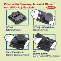 Cens.com Arm mounting bracket CHEN CHI FURNITURE CO., LTD. (ROF)
