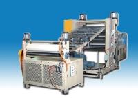 Plate-drawing machinery