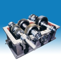 Parts for Extruding Machine