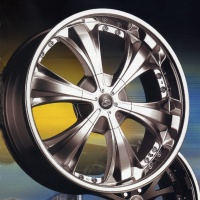 Cens.com Aluminum Alloy Wheels HUNTER ALLOY CO., LTD.