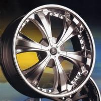 Cens.com Aluminum Alloy Wheels HUNTER ALLOY CO., LTD.