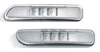 2PCS LED Side Lamps
