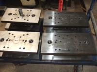 專業金屬板模具
