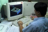 专业塑胶模具设计