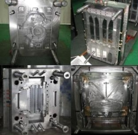 High Quality Plastic Injection Mould