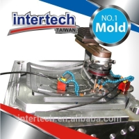 Cens.com Plastic mold INTERTECH MACHINERY INCORPORATION