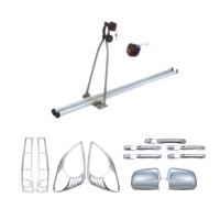 Chrome Parts / Bike Carrier