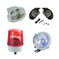Cens.com Car Lamp XTREME TUNING INDUSTRIAL CO., LTD.