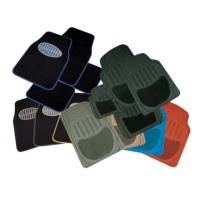 Cens.com Car Mats XTREME TUNING INDUSTRIAL CO., LTD.