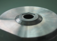 Dies for Multi-stage forming machine